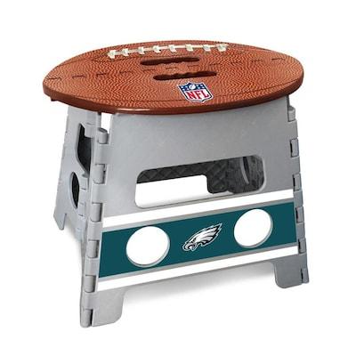 Strange Fanmats Philadelphia Eagles 1 Step 250 Lbs Capacity Brown Uwap Interior Chair Design Uwaporg