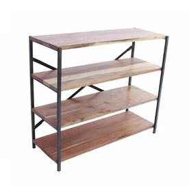 Astounding Bookcases At Lowes Com Interior Design Ideas Tzicisoteloinfo