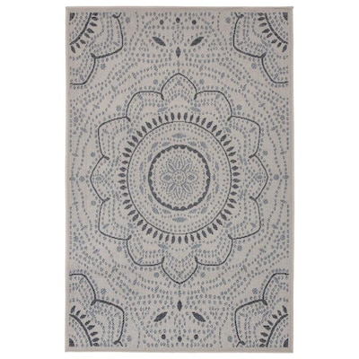 Rug Gallery Patio Cream Indoor Outdoor