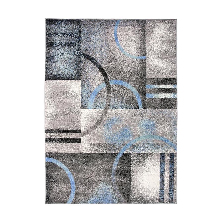 World Rug Gallery Arizona 3 X 5 Gray