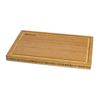 Enjoyable Bull Bamboo Wood Cutting Board And End Grain Butcher Download Free Architecture Designs Scobabritishbridgeorg