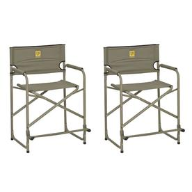Remarkable Directors Beach Camping Chairs At Lowes Com Cjindustries Chair Design For Home Cjindustriesco