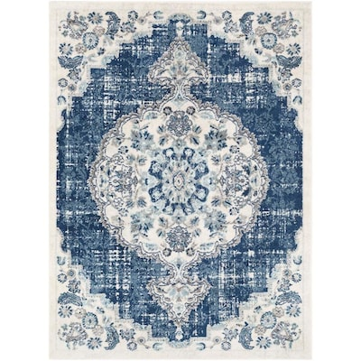 Surya Norwich 5 Ft3 In X 7 Bohemian Global Area Rug