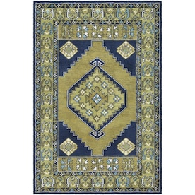 Arabia Green Rugs At Lowes