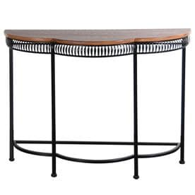 Sofa table Console Tables at Lowes.com