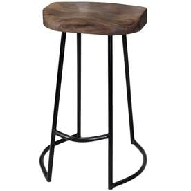 Counter Height 22 In To 26 In Bar Stools At Lowes Com