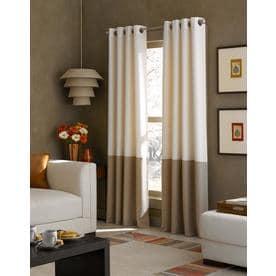 Blackout Curtains & Drapes at Lowes.com