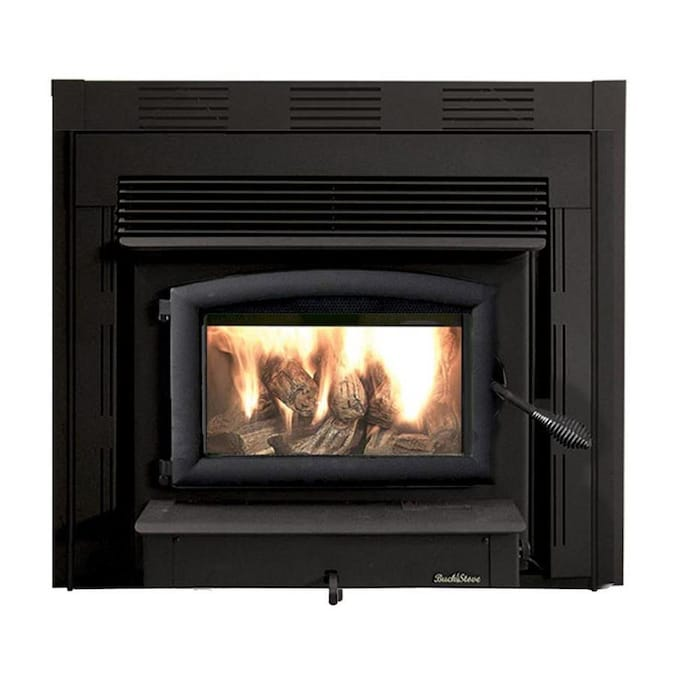Buck Stove 2600 Sq Ft Heating Area Firewood Stove In The Wood Stoves Wood Furnaces Department At Lowes Com