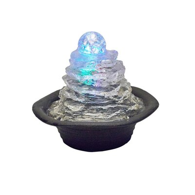Tabletop Indoor Fountains At Lowes Com