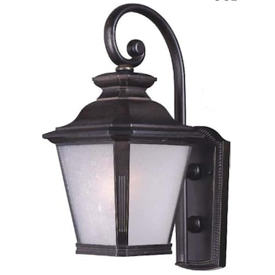 Maxim Lighting Knoxville Led 1 Light 9 In Wide Bronze