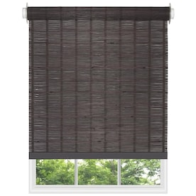 Bamboo Window Shades At Lowes