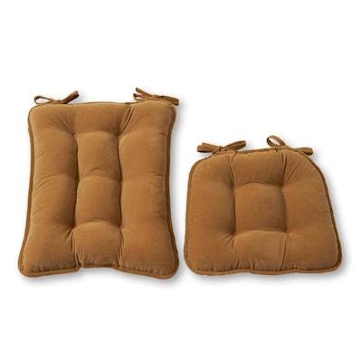 Enjoyable Greendale Home Fashions Standard Rocking Chair Cushion Set Inzonedesignstudio Interior Chair Design Inzonedesignstudiocom