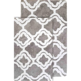 Double Quatrefoil Bathroom At Lowes