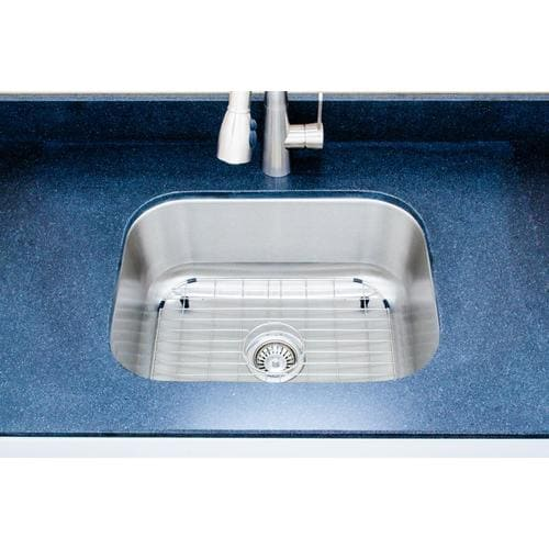 Write a Review about Wells Sinkware Craftsmen Series 23-in ...