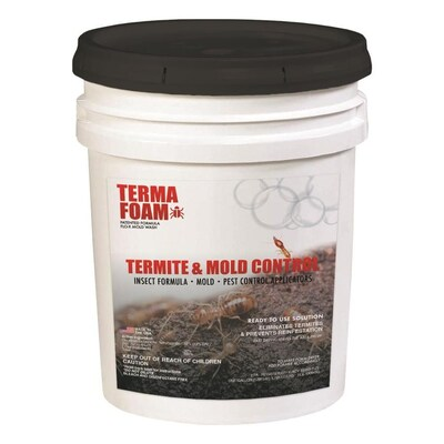 Termites Insect Pest Control At Lowes Com