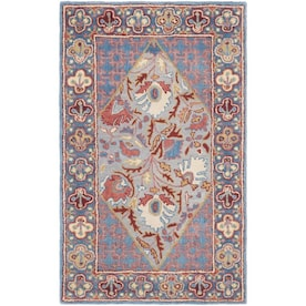 Antiquity Mehrab Rugs At Lowes