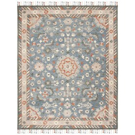 Aspen Shawa Vintage Rugs At Lowes