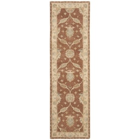 Runner Antiquity Jozan Rugs At Lowes Com