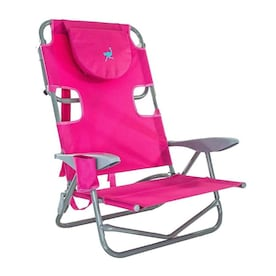 Admirable Beach Camping Chairs At Lowes Com Gmtry Best Dining Table And Chair Ideas Images Gmtryco
