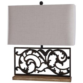 Whitby Table Lamps At Lowes