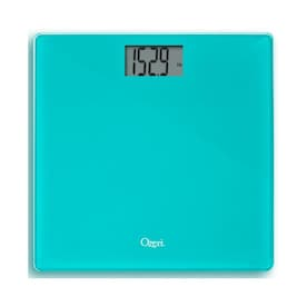Precision Bathroom Scales At Lowes