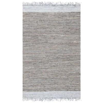 Teton Light Gray/Taupe Indoor