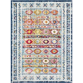 Norwich Ikat Rugs at Lowes.com