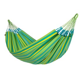 La Siesta Brisa Toucan Weather Resistant Kingsize Classic Hammock In The Hammocks Department At Lowes Com