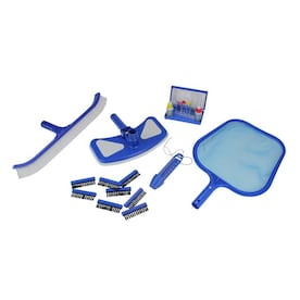 Pool Cleaning Accessories at Lowes.com