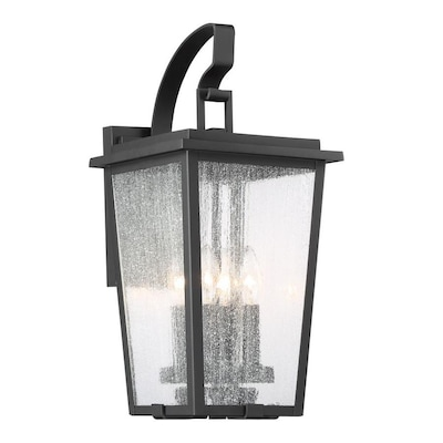 Outdoor Wall Mount Light Cantebury Outdoor Wall Lights At Lowes Com