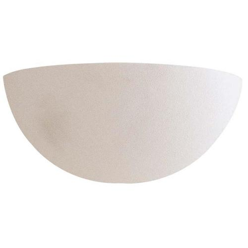 Minka Lavery 12 5 In W 1 Light White Ceramic Modern Contemporary Wall Sconce In The Wall Sconces Department At Lowes Com
