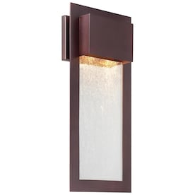Westgate Halogen Outdoor Wall Lights At Lowes