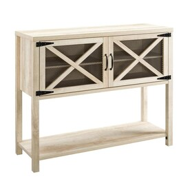 Admirable Console Tables At Lowes Com Caraccident5 Cool Chair Designs And Ideas Caraccident5Info