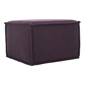 Astounding Indoor Ottomans At Lowes Com Ncnpc Chair Design For Home Ncnpcorg