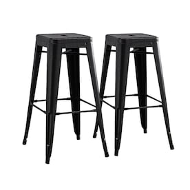 Enjoyable Bar Stools At Lowes Com Machost Co Dining Chair Design Ideas Machostcouk