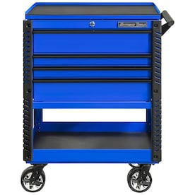Blue Tool Cabinets At Lowes