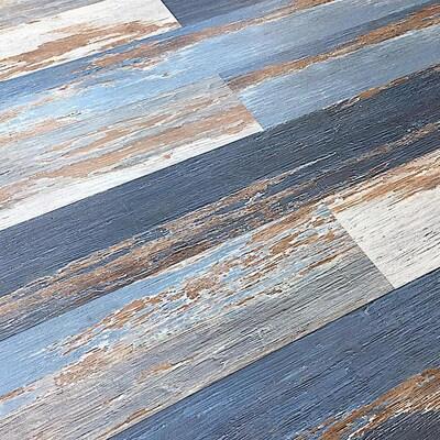 Deco Products Vinyl Plank