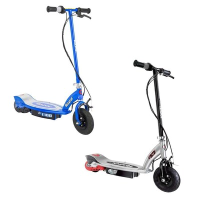 Razor E100 Motorized Rechargeable Kids Toy Electric