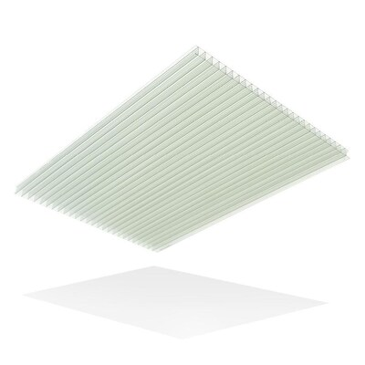 Lexan Polycarbonate Acrylic Sheets At Lowes Com