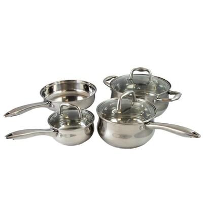 Microwave Safe Cooking Pans Skillets