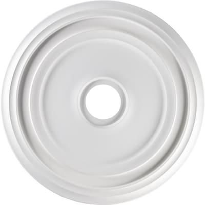 12 375 Polyurethane Ceiling Medallion
