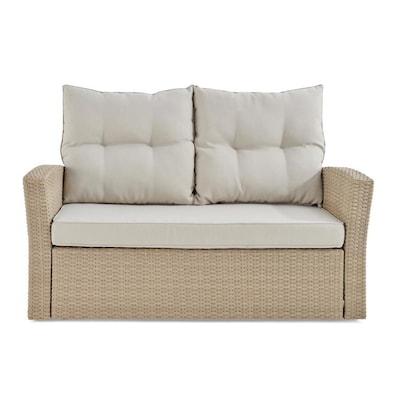 Alaterre Furniture Canaan Wicker