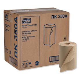 Tork/® Layer Fold Paper Hand Towels 2-Ply Tissue Bright White