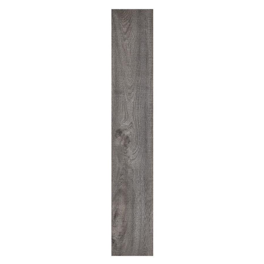 Achim Home Furnishings STT1M22345 Medium Oak Plank Sterling x 12 Self Adhesive Vinyl Floor Tile-45 Tiles//45 sq Ft
