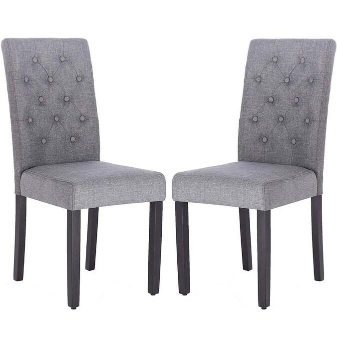 Grey Parsons Chair - Home Ideas