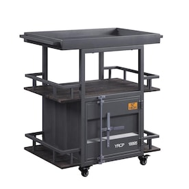 Metal Kitchen Islands & Carts at Lowes.com