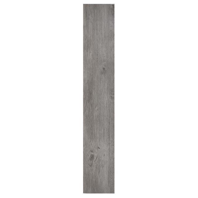 Light Grey Oak Vinyl Plank Flooring