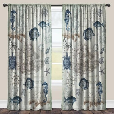 Polyester Sheer Curtains Drapes At Lowes Com