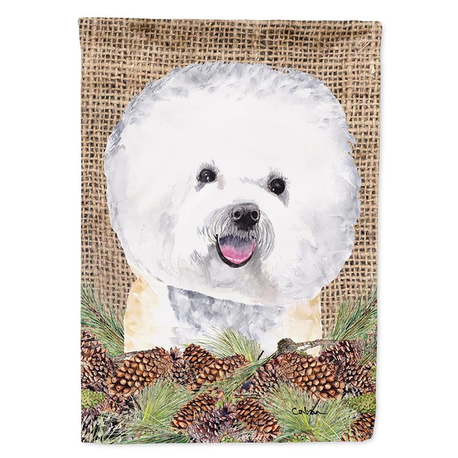 SWEN Products BICHON DOG Light Switch Plate Covers