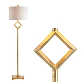 Gold Floor Lamps At Lowes Com